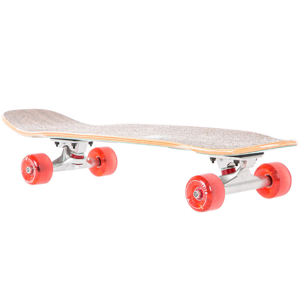 "Prism Biscuit 28"" Trace series mini cruiser"