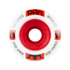 RAD Influence Jimmy Riha Pro 63mm 80a longboard wheels