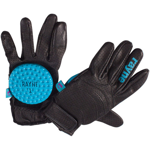 Rayne High Society downhill slide gloves