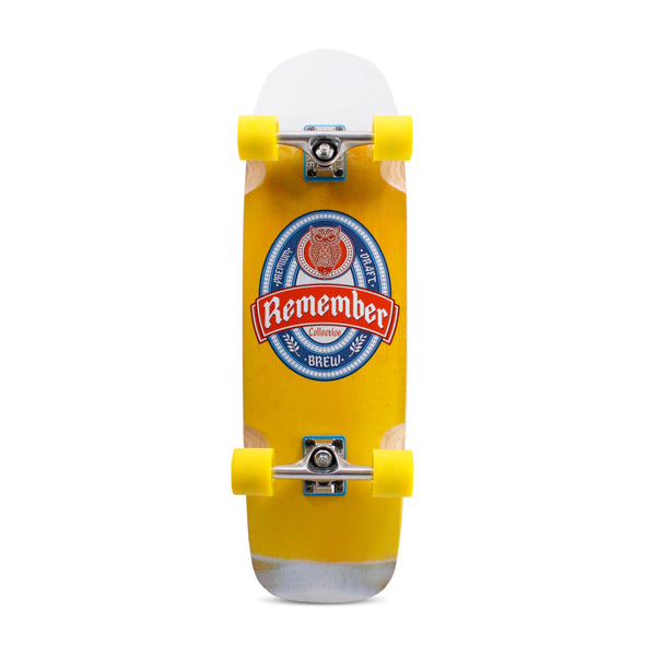 Remembeer Pool Cruiser 32.5″