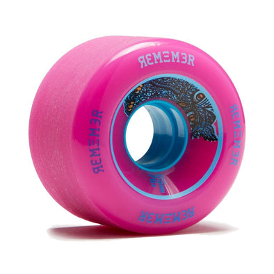 Remember Collective Lil Hoot 65mm 76a longboard wheels