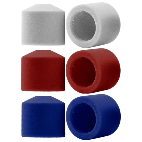 RipTide 90a - 95a - 100a Paris Trucks pivot cups