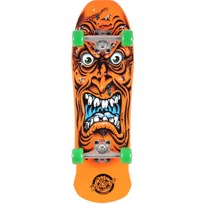 "Santa Cruz Roskopp Face 26"" mini cruiser complete"