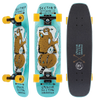 Sector 9 SKC Pillar cruiser skateboard