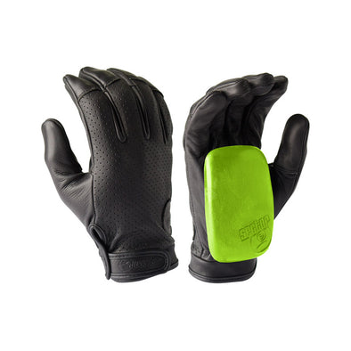 Sector 9 Driver II Large/Extra Large longboard gloves