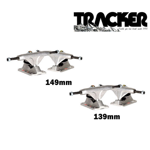 Tracker RT-S/X longboard trucks 139mm/149mm