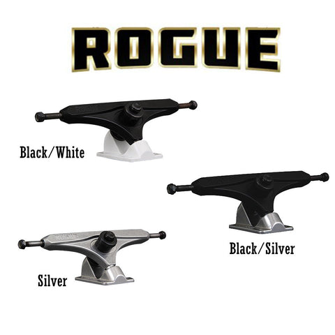 Rogue Cast 186mm 48° longboard trucks