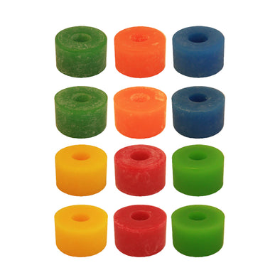 RipTide WFB Barrel longboard bushings