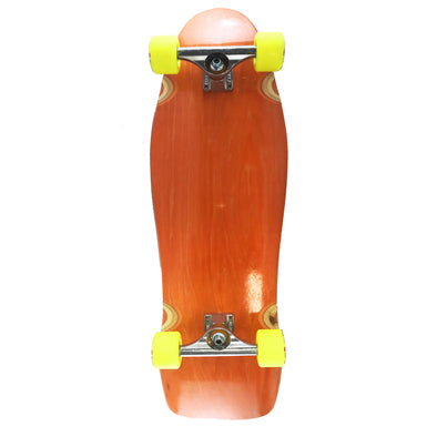 Hopkin Old School skateboard complete