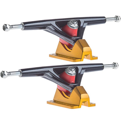 Seismic Aeon 30° solid axle downhill trucks (set of two)