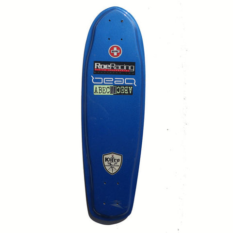 Roe Racing foamcore slalom racing deck