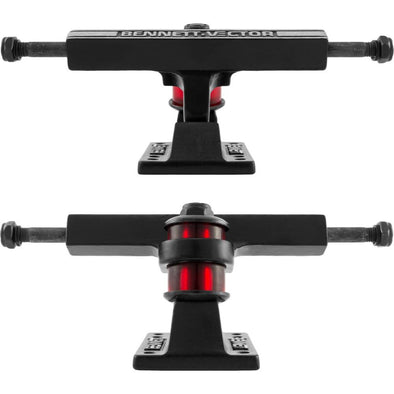 Bennett Vector 6.0 skateboard trucks