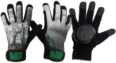 Blood Orange Gloves James Kelly L/XL