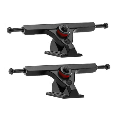 Caliber II Forty Four 184mm Black downhill trucks