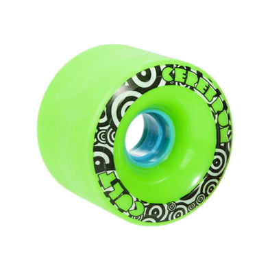Cult Cerebrum 71mm 80a stone ground freeride wheel
