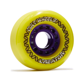 Cult Creator 72mm 83a slide jam special wheel