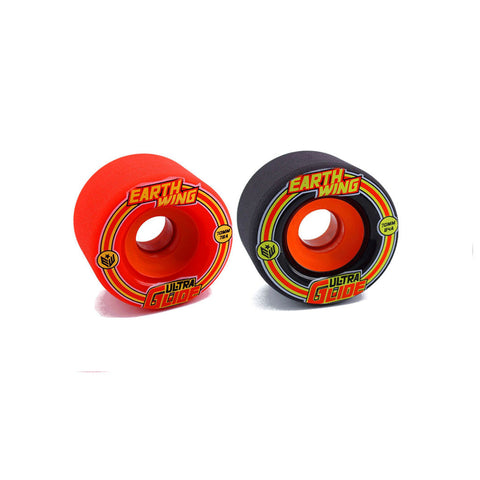 Earthwing Ultraglide 70mm longboard wheels