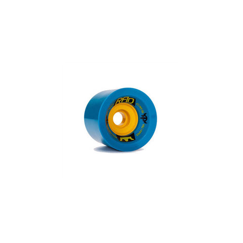 RAD Influence Adam Persson Pro 70mm 78a longboard wheels