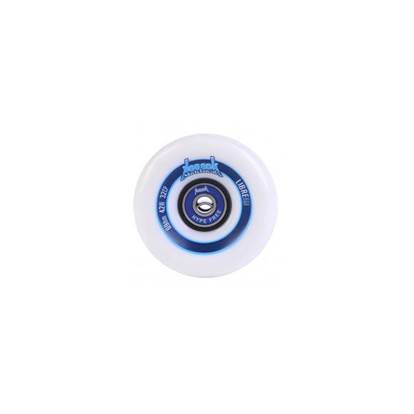 Kebbek Libre 69mm freeride wheel with bearings