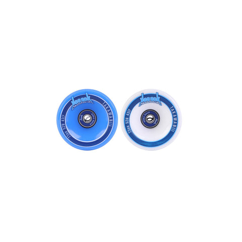 Kebbek Takawan 73mm fast freeride wheel with bearings