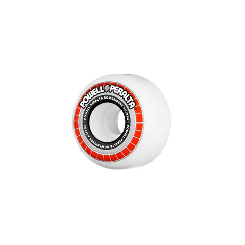 Powell Peralta Bowl Riders 60mm 95a skateboard wheels