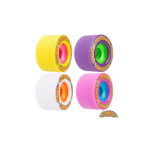 Remember Collective Optimo 70mm longboard wheels
