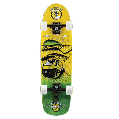 Sector 9 Dream Gravy Semi Pro skateboard complete (coming soon)