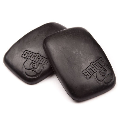 Sector 9 Ergo Black slide pucks