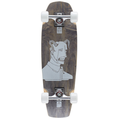 "Prism Grit 27"" Artist series mini cruiser"