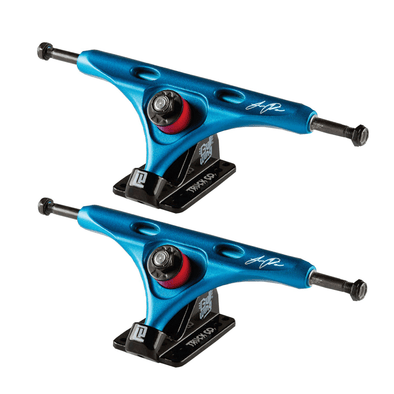 "Gullwing Reverse 10"" Louis Pilloni Pro Model longboard truck"