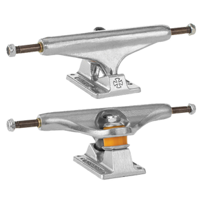 Independent 159 skateboard trucks silver