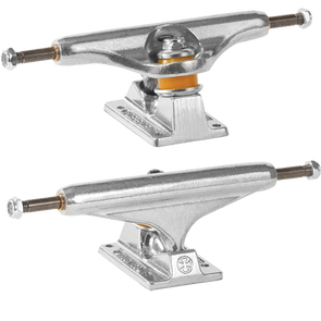 Independent 149 skateboard trucks silver
