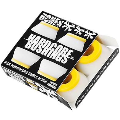 Bones Hardcore Bushings 91a Medium