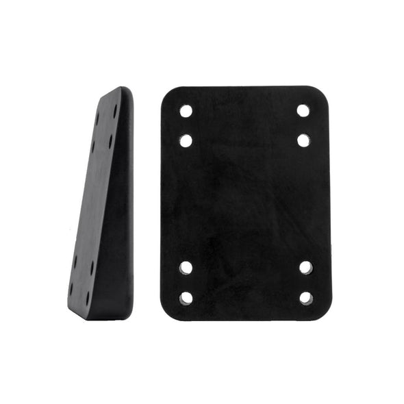 Khiro Angled Wedge Shock Pad Set - 80a