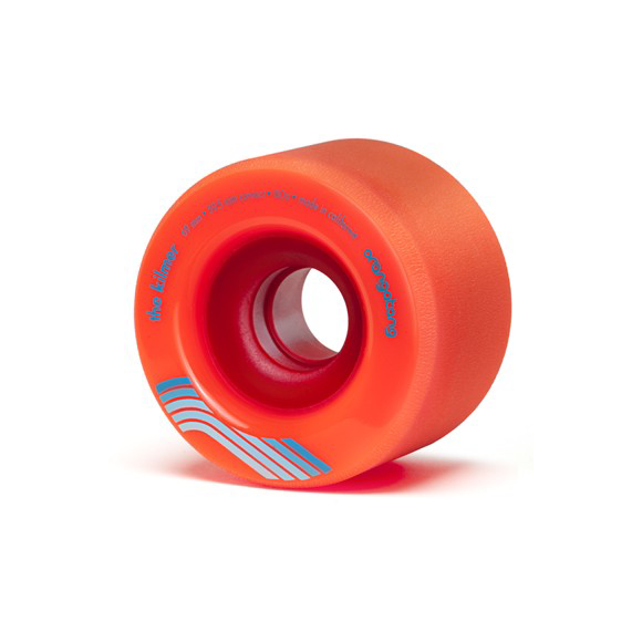 Orangatang The Kilmer 69mm freeride wheels
