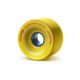Orangatang Moronga 72.5mm freeride wheels