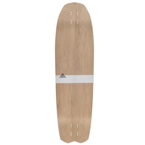 Prism Theory V2 downhill freeride deck