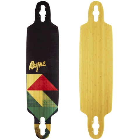 Rayne Flight longboard deck