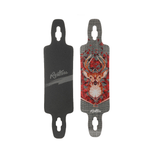 "Restless Splinter 38"" longboard deck"