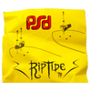 RipTide PSD OUT-Side footstop