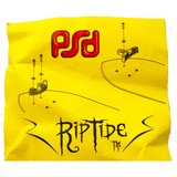RipTide PSD In and OUT footstop