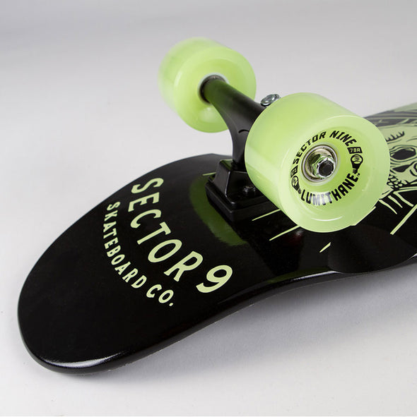 Sector 9 Phoenix cruiser skateboard
