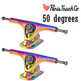 Paris Savant 180mm forged longboard trucks