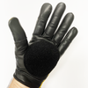 Shredemite Leather downhill gloves