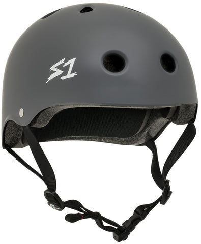 S1 Lifer Helmet in Matte Grey