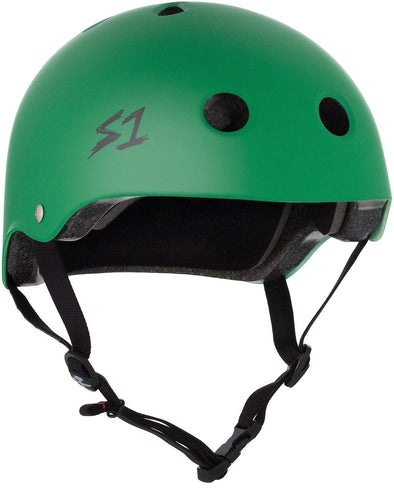 S1 Lifer Helmet in Kelly Green