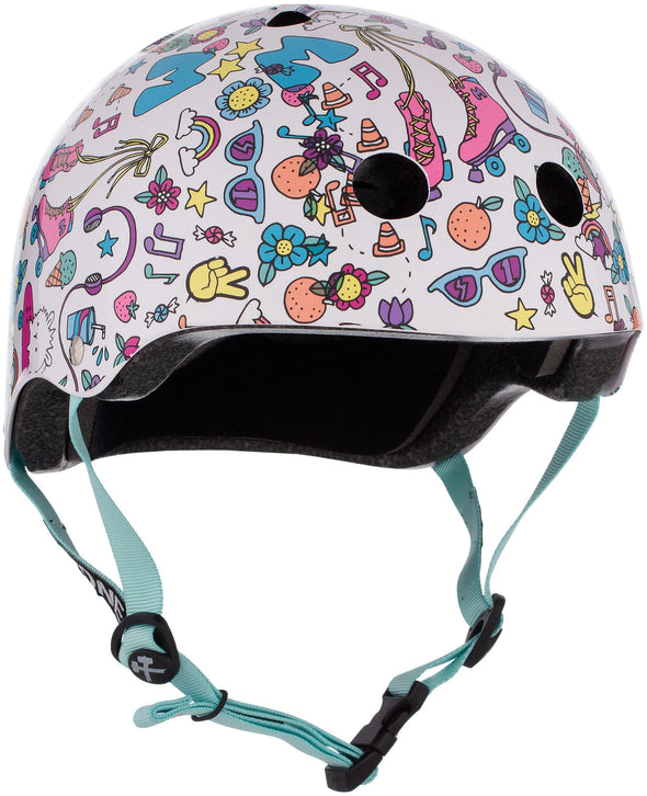 S1 Lifer Helmet in Moxi Bunny