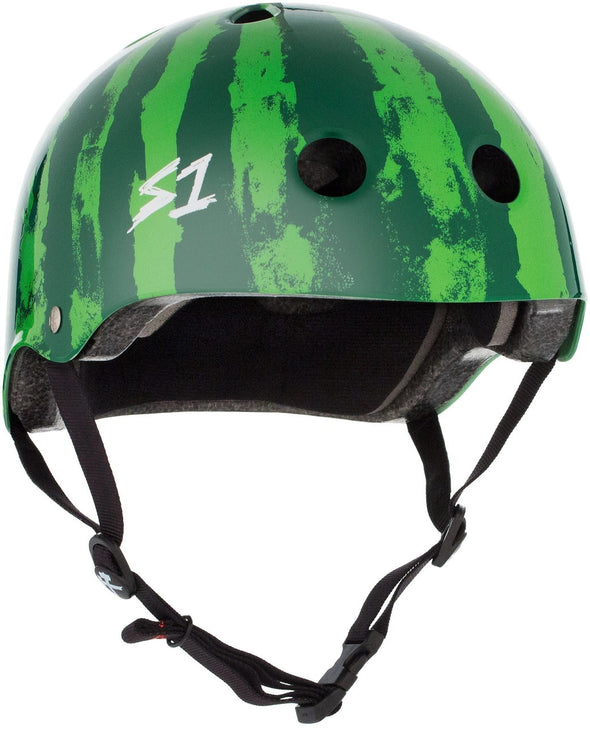 S1 Lifer Helmet in Watermelon