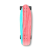 "Hopkin Split 26"" red/blue mini cruiser"