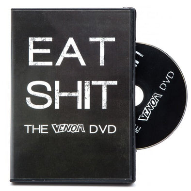 Eat Shit DVD